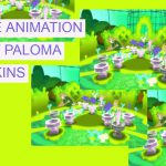 Game Animation with Paloma Dawkins