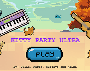 Kitty Party Ultra!