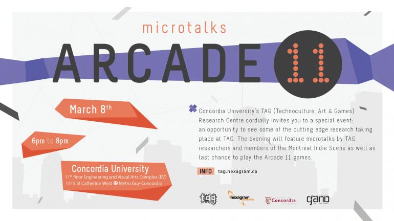 ARCADE11_microtalks