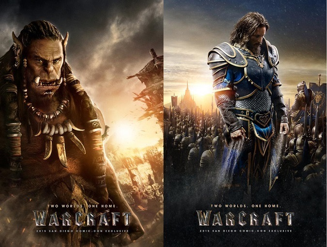 durotan-lothar-posters-warcraft-movie