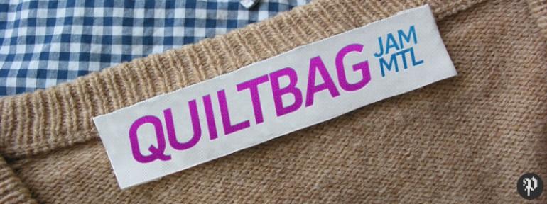 quiltbag